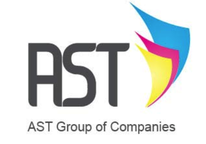 ast group of companies