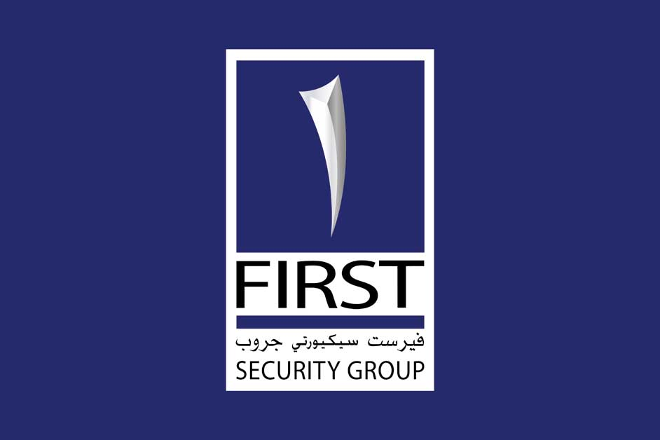 first security group